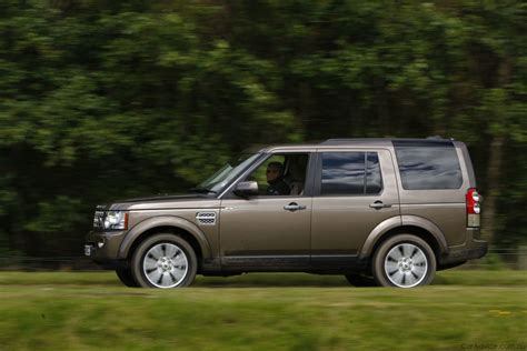 land rover discovery 4 review caradvice