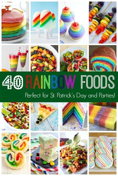 Die Besten 25+ Regenbogen Essen Ideen Auf Pinterest