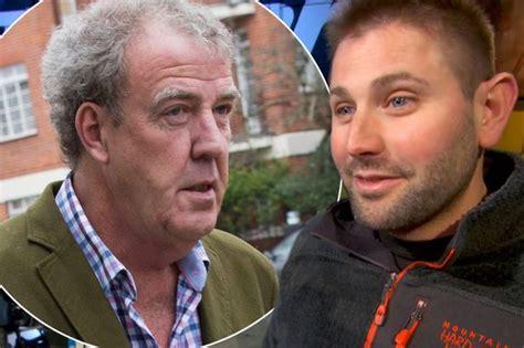 Top Gear Producer Oisin Tymon Says 'punch