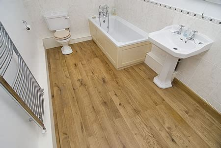 Wood Flooring Blog   Engineered Oak Flooring For Bathrooms