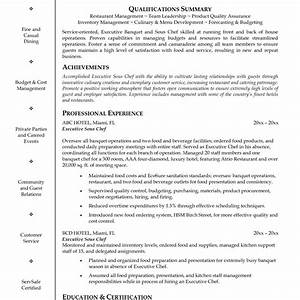 chef responsibilities resume resume ideas With chef job description resume
