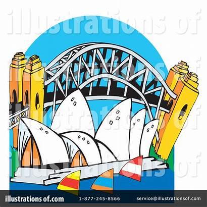 Sydney Clipart Illustration Sidney Designs Holmes Dennis