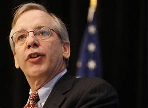 New York Fed Chief William Dudley Says Time Not Ripe for ...