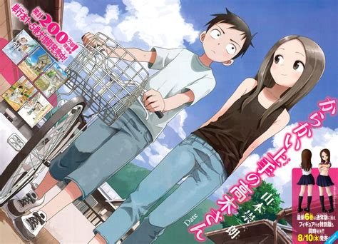 rekomendasi anime comedy terbaik tahun ini mai anime