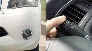 2014 Infiniti Qx80 - Headlights And Exterior Lights