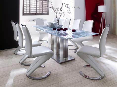 23 Modern Dining Room Examples With Photos