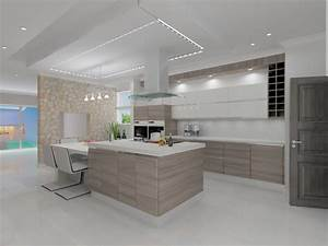 Intricate Living | Kitchens