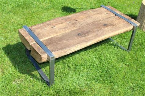 17 best ideas about table basse bois brut on brut et net meuble bois brut and brut net