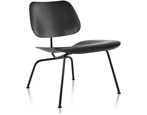 eames 174 molded plywood lounge chair lcm hivemodern