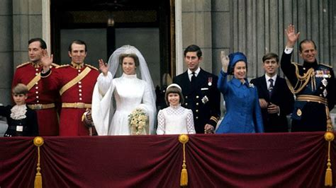 Bbc  History  Princess Anne's Wedding (pictures, Video. Romantic Lace Wedding Dresses Melbourne. Chiffon Bridesmaid Dresses With Satin Wedding Dress. Blue Muslim Wedding Dresses. Top Celebrity Wedding Dresses Of All Time. Wedding Dresses With Elegant Backs. Allure Bridal Fit And Flare Wedding Dresses. Boho Wedding Dress Florida. Black Bridesmaid Dresses With Rhinestones