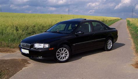 2001 Volvo S80  User Reviews Cargurus
