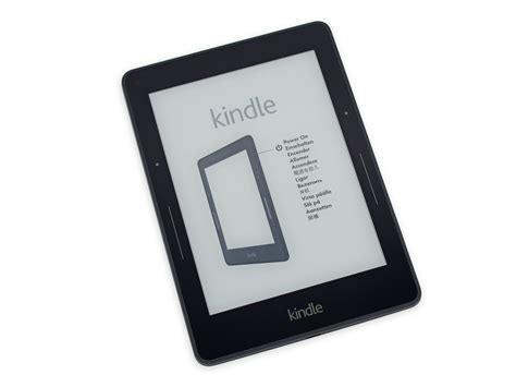 Amazon Kindle File Extensions