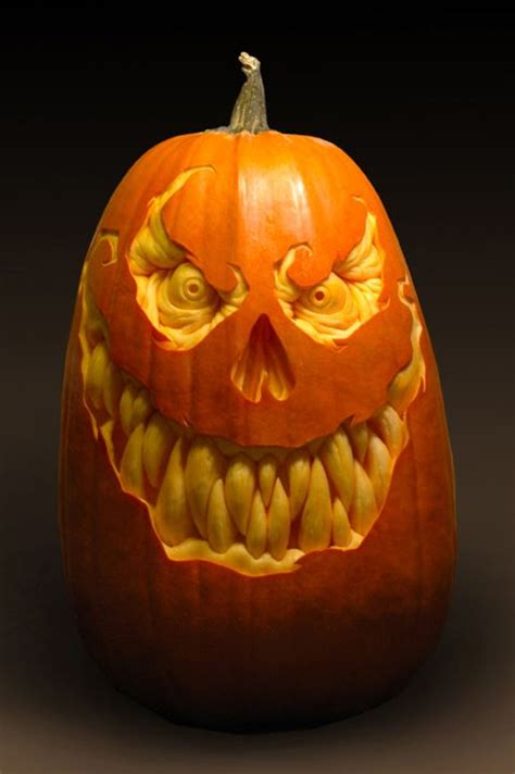 scary pumpkin carving top 5 pumpkin carving patterns and ideas pinboards tweeting social media
