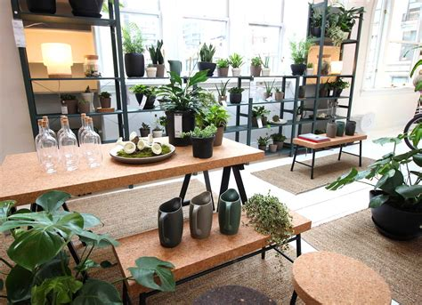 Ikea 2016 Sinnerlig Collection Cork « Inhabitat