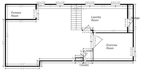 basement design layouts basement design layouts 6 arrangement enhancedhomes org