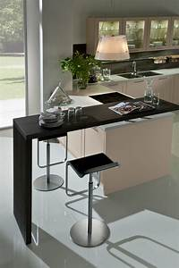 Breakfast Bar Seating Area Idea Kitchen Kitchen Company Uxbridge L Shaped Kitchen Island Ideas