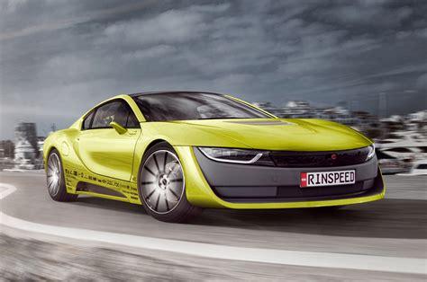 Rinspeed Etos autonomous car to be revealed at CES | Autocar