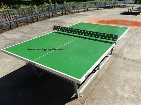 Best Ping Pong Tables by Joola City Outdoor Ping Pong Table Best Outdoor Ping