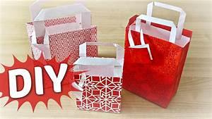 Comment Faire Un Sac : diy comment faire un sac en papier cadeau tuto ikea de no l pliage pour faire un sachet cadeau ~ Melissatoandfro.com Idées de Décoration