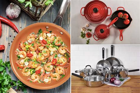 cookware complete sets