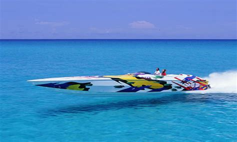Boat Charter Miami Bahamas by Miami Speedboat Charters Rentals