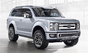 2019 Ford Bronco Colors, Changes, Interior, Release Date, Price | 2020 - 2021 Ford