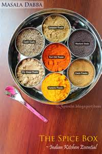 kitchen spice rack ideas spusht spice box masala dabba the indian kitchen