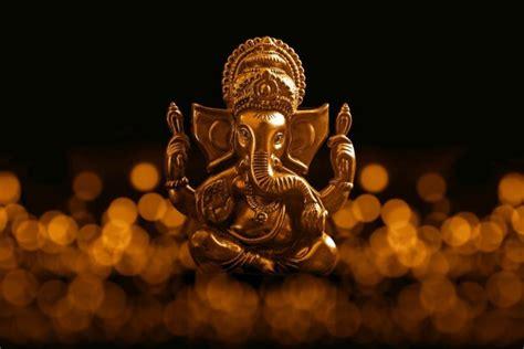 100 lord ganesha hd wallpapers 2018