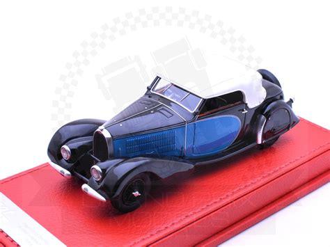 Bugatti 57s exk 6 57591 richard pope barrie price ralf lauren atlantic photo. Bugatti T57 Stelvio 1936 Black/Blue by Evrat