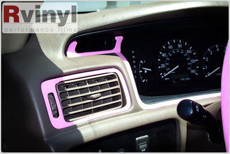 dash kit decal auto interior trim  toyota camry