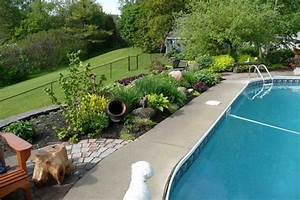Quel Arbre Planter Près D Une Maison : que planter pr s d 39 une piscine horticulture maison ~ Dode.kayakingforconservation.com Idées de Décoration