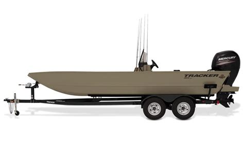 Grizzly 2072 Boat Only by New 2018 Tracker Grizzly 2072 Cc Power Boats Outboard In