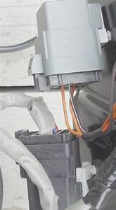 Can Someone Help With These Under Dash Connectors And