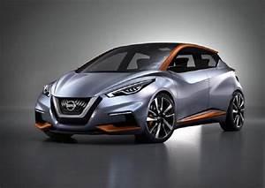 Nissan Micra 2016 : 2016 nissan micra review redesign canada release date ~ Melissatoandfro.com Idées de Décoration