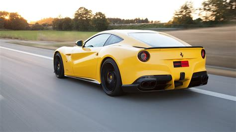 Brian zuk records this f12 with an ipe f1 exhaust revving. Novitec Rosso Ferrari F12 Exhaust - YouTube