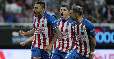 Liga MX: Tijuana vs Chivas horario y dónde partido de la ...