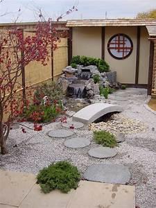 Japanischer Garten Gestaltungsideen : so legen sie einen kleinen japanischen garten an tipps ideen in bildern ~ Pilothousefishingboats.com Haus und Dekorationen