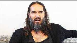 Dealing with A**holes! | Russell Brand - YouTube  Russell