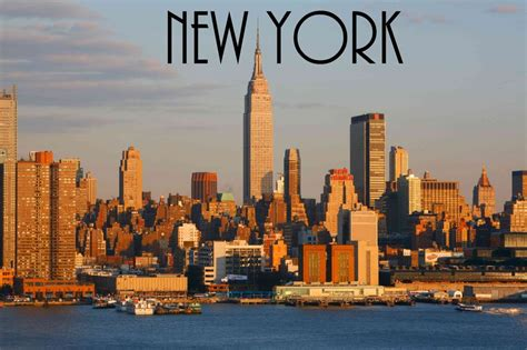 Top 10 Places To Visit In New York  Top Holiday Reviews