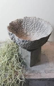 Ideen Mit Knetbeton : diy beton gie form schnecken aus latexmilch ~ Lizthompson.info Haus und Dekorationen