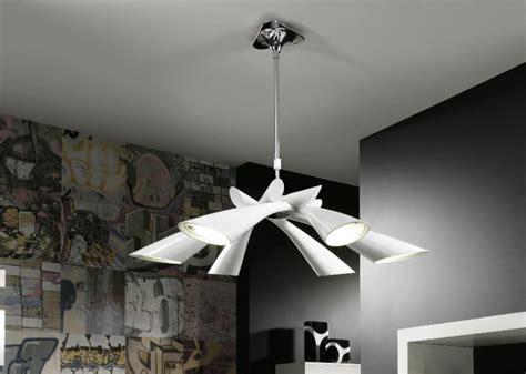 wohnzimmerlampen ideen  stilvolle designer modelle