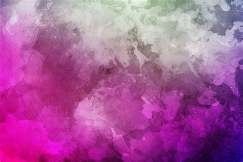 Watercolor Texture Background Watercolor Pattern Purple