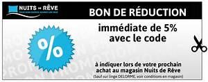 Bon De Reduction Mister Auto : code promo bon de r duction nuits de r ve literie et linge de lits nantes st herblain ~ Medecine-chirurgie-esthetiques.com Avis de Voitures