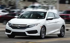 2016 Honda Civic Coupe 2 0l Manual Test