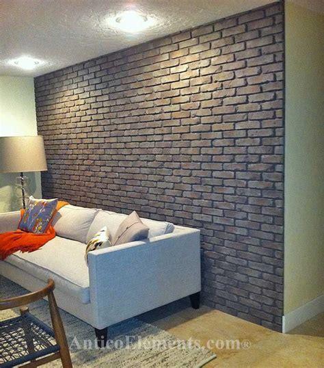 interior brick veneer home depot testimonials and reviews