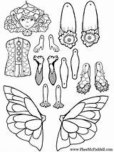 Coloring Puppet Paper Puppets Colouring Cut Pheemcfaddell Dolls Brook Template Crafts Kolorowanki Trout Printable Sheets Jumping Fairy Clipart Clip Templates sketch template
