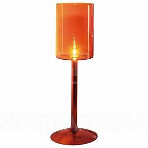 Axo light spillray ltspillparcr12v orange table lamp axo for Orange table lamp