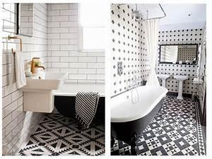 chambre enfant salle bain tendance inspirations et With carrelage salle de bains tendance