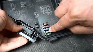 How To Check Car Fuses-how To Tell If They U0026 39 Re Blown