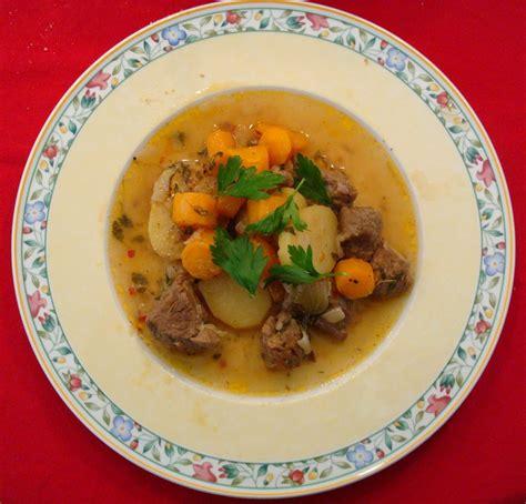 irlande cuisine cuisine